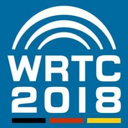 WRTC Logo 2018