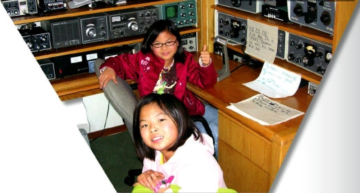 ARRL Kids Day Scheduled for June 15