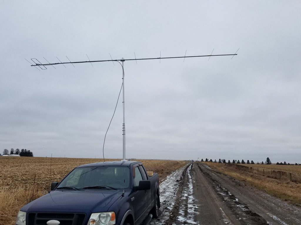DXing on the VHF+ bands: Classic Skills on New Frontiers