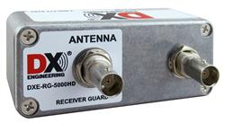 How a Receiver Guard Electronic RF Limiter Can Protect Your Investment