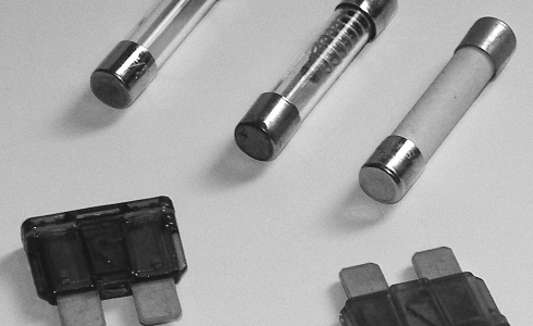 Choosing and Installing Fuses