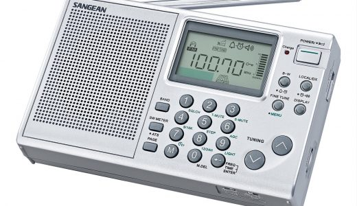 What's Shortwave Listening and What Equipment Do You Need?