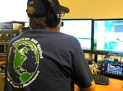 Get Ready for the Hamvention® QSO Party! A Guide to Upcoming Ham Radio Contests