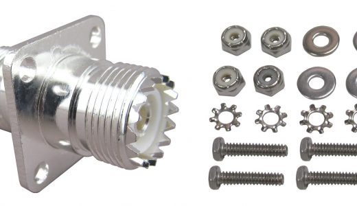 Why You Should Strongly Consider the Benefits of Silver-Plated Bulkhead Connectors vs. Other Metals