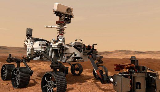 Morse Code Makes its Way to Mars