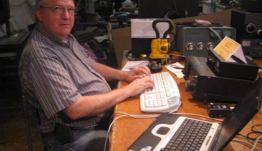 Hams You Should Know: David Vest, K8DV, DX Engineering Customer Support Specialist