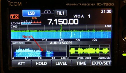 How to Use RF Gain, Noise Blanker, and Other Transceiver Features to Improve Copy
