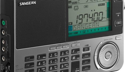 New Products Spotlight: Weather Stations and World-Band Portable Radio